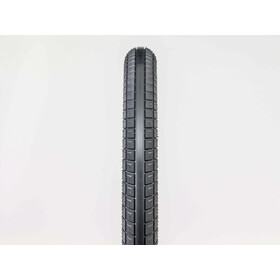 "Bontrager E6 Hard-Case Lite E-Bike Faltreifen 27.5x2.40"" black/reflective"